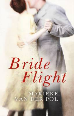 Bride Flight by Marieke Van Der Pol