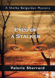 Eyes of a Stalker by Valerie Sherrard image