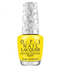 OPI Nail Lacquer - My Twin Mimmy (15ml)