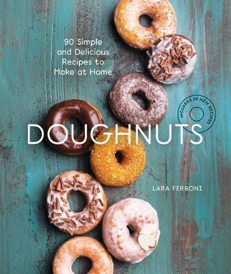 Doughnuts by Lara Ferroni image