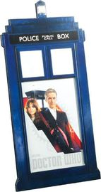 Doctor Who - TARDIS Photo Frame