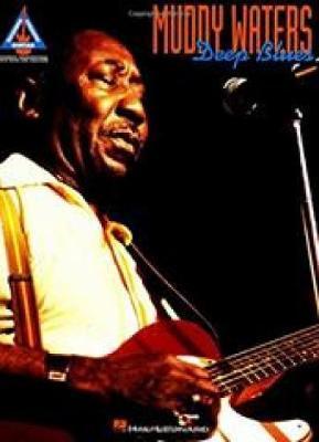 Deep Blues by Muddy Waters