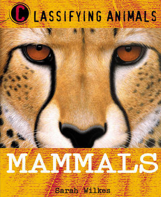 Mammals by Sarah Wilkes image