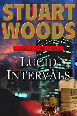 Lucid Intervals by Stuart Woods image