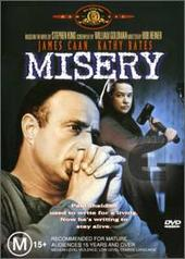 Misery on DVD
