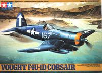 Tamiya Vought F4U-1D Corsair 1/48 Model Kit