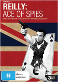 Reilly: Ace of Spies DVD
