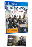 Assassin's Creed Unity Special Edition for PS4