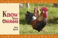 Know Your Chickens by Jack Byard image