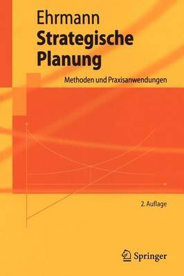 Strategische Planung by Thomas Ehrmann