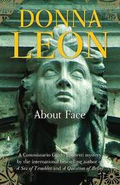 About Face by Donna Leon image
