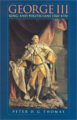 George III by Peter D.G. Thomas image