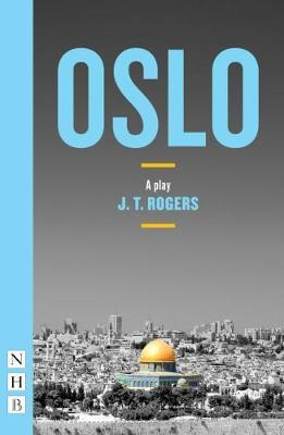 Oslo by ROGERS