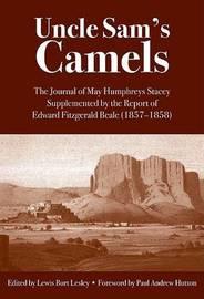 Uncle Sam's Camels image