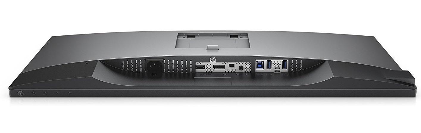 "27"" Dell UltraSharp U2718Q UHD Monitor image"