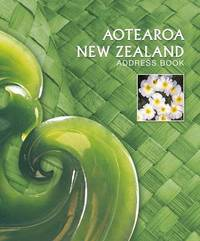 Aotearoa New Zealand Address Book
