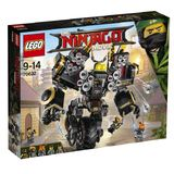 LEGO Ninjago: Quake Mech (70632)