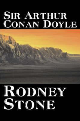 Rodney Stone by Arthur Conan Doyle, Fiction, Mystery & Detective, Historical, Action & Adventure by Sir Arthur Conan Doyle image