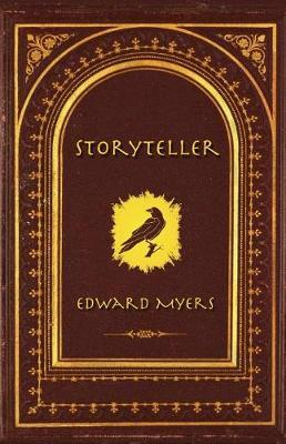Storyteller by Edward Myers image
