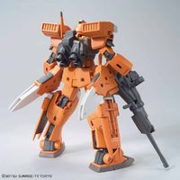 HGBD 1/144 GM III Beam Master - Model Kit image