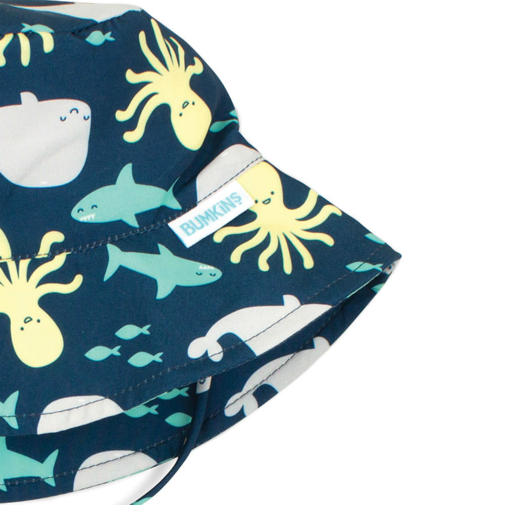 Bumkins: Swim Set - Deep Sea (Medium/12-18 Months) image