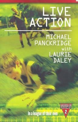 Live Action by Laurie Daley