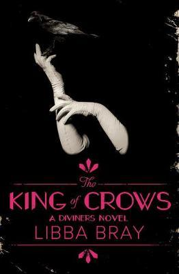 The King of Crows: The Diviners 4 image
