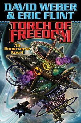 Torch Of Freedom by David Weber image