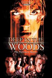 In The Deep Woods on DVD