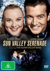 Sun Valley Serenade on DVD