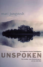 Unspoken by Mari Jungstedt image