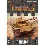 TANKS German Panther Expansion