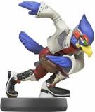 Nintendo Amiibo Falco - Super Smash Bros. Figure for Nintendo Wii U