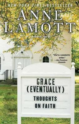 Grace (Eventually) by Anne Lamott image