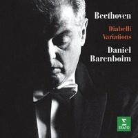 Diabelli Variations by Daniel Barenboim