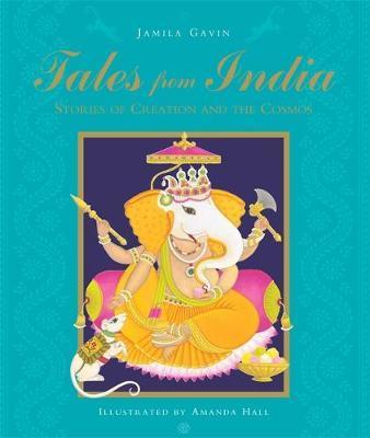 Tales From India by Jamila Gavin image