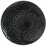 Maxwell & Williams Talisman Plate 26.5cm Charcoal