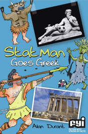 Stat Man Goes Greek by Alan Durant