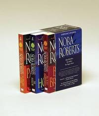 The Sign of Seven Trilogy Boxed Set by Nora Roberts