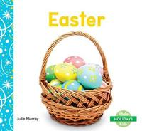 Easter by Julie Murray
