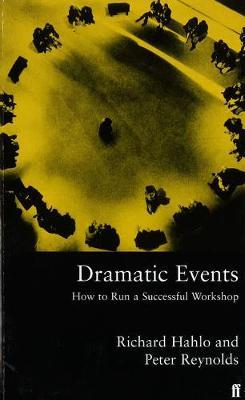Dramatic Events by Richard Hahlo