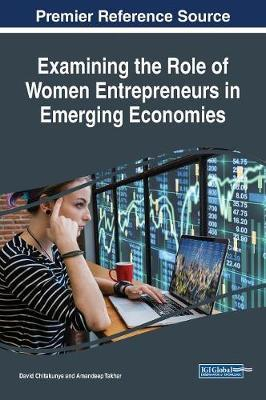 Examining the Role of Women Entrepreneurs in Emerging Economies image