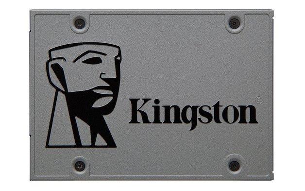 """Kingston 480Gb SSD now UV500 SATA3 2.5"""""""