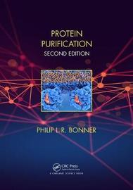 Protein Purification by Philip Bonner image