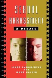 Sexual Harassment by Linda LeMoncheck