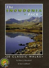 The Snowdonia Pack by Ian Coulthard image