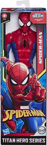 Marvel: Spider-Man 12-Inch Titan Hero Series Figure - Spider-Man image