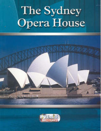 Livewire Investigates: The Sydney Opera House by Brett Pember image