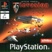 Star Trek: Invasion for