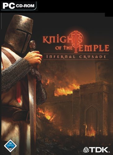 Knights of the Temple for PC Games image